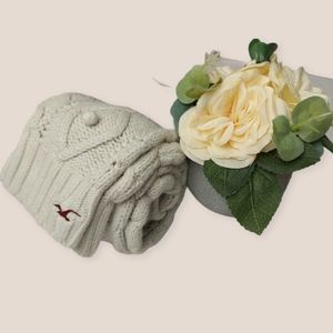 🌼3/$30 Hollister Knit Leg Warmers